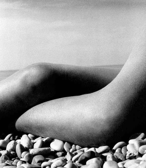 Fotografía artística - histórica - periodística  - Página 9 Bill-brandt-nude-desnudo-fotografia-04