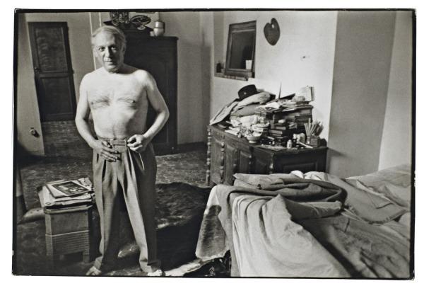 pablo-picasso-cartier-bresson-1944
