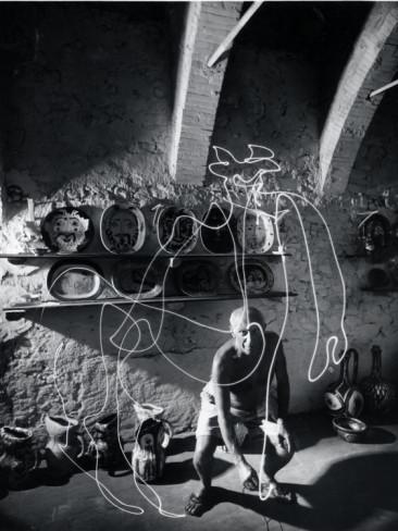 pablo-picasso-gjon-mili-1949