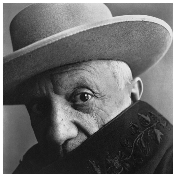 pablo-picasso-irving-penn-1957
