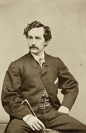 alexander-gardner-John_Wilkes_Booth-portrait-1863