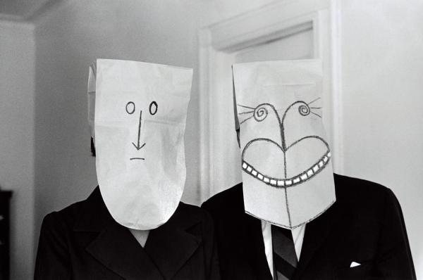 inge-morath-saul-steinberg-1962