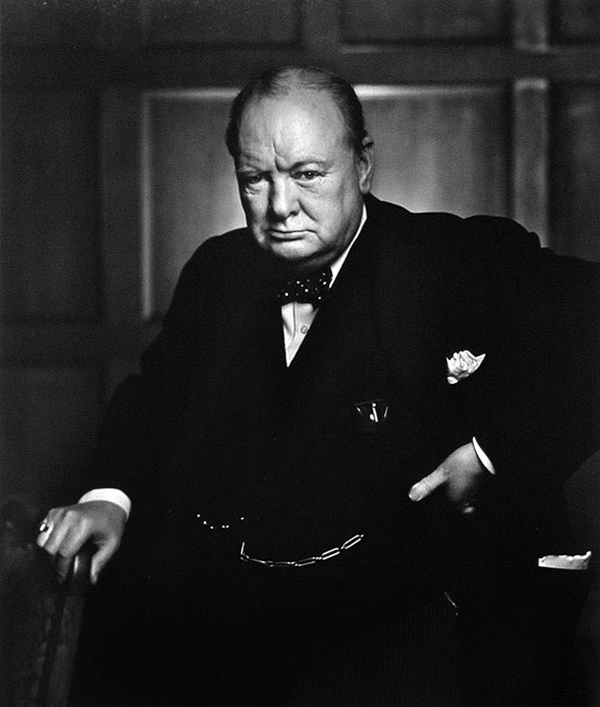 Yousuf-Karsh-winston-churchill