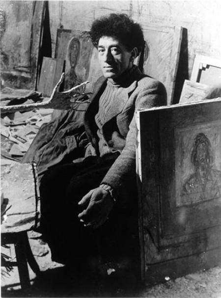 Alberto-Giacometti-brassai-1948