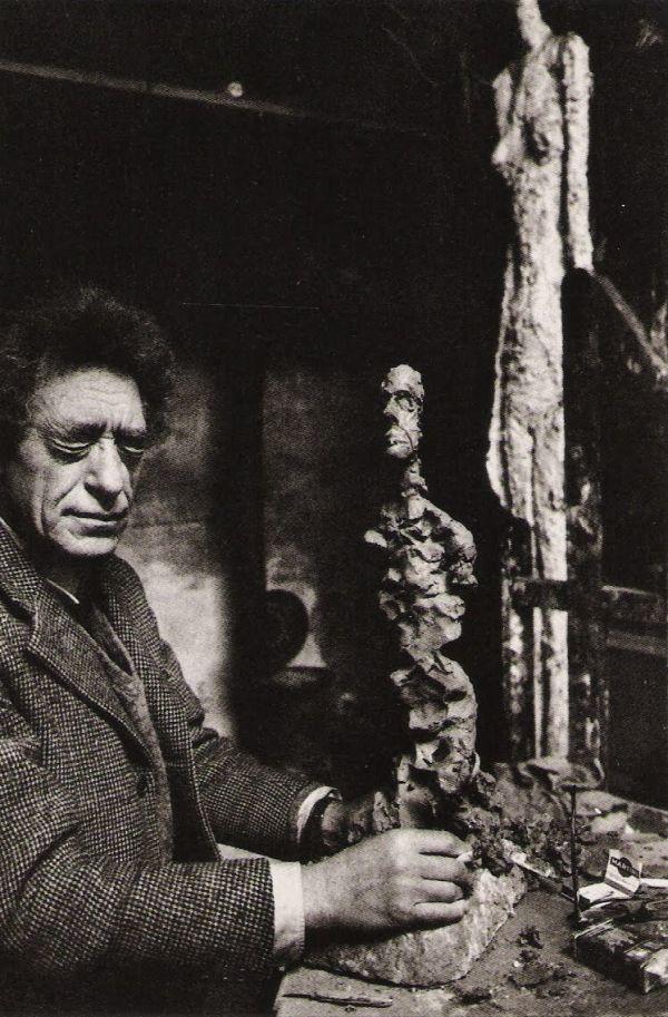 Alberto-Giacometti-rene-burri-1960