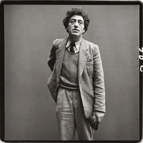 alberto-giacometti-richard-avedon-fotografia-1965