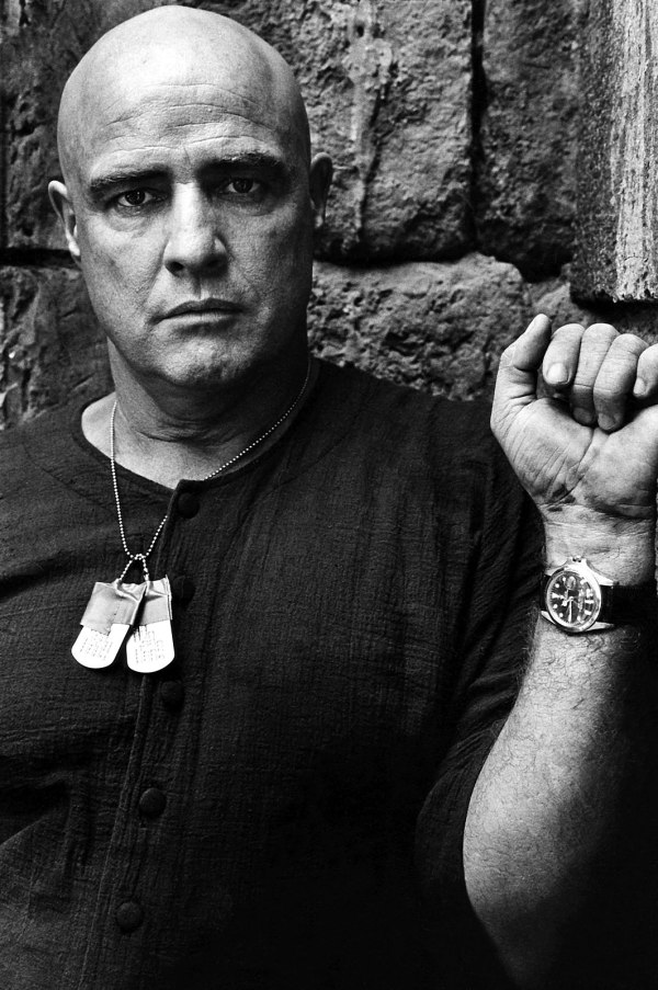 Marlon-Brando-mary-ellen-mark-03Marlon Brando Fat Apocalypse Now