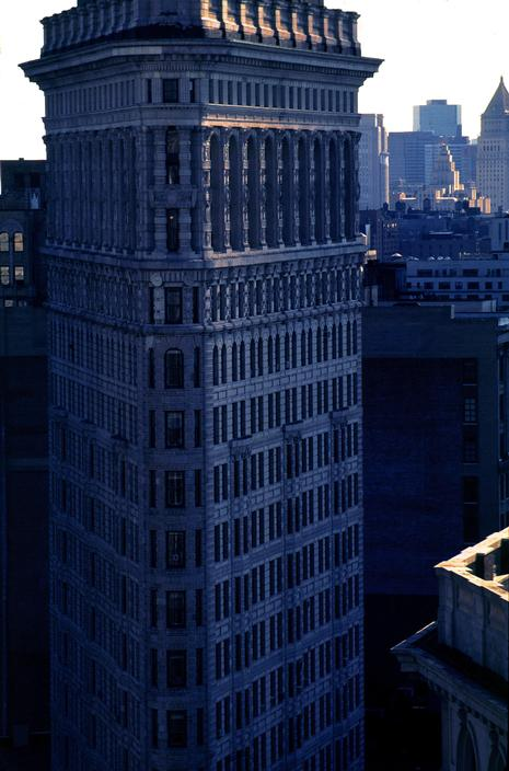 thomas-hoepker-flatiron-new-york-1997